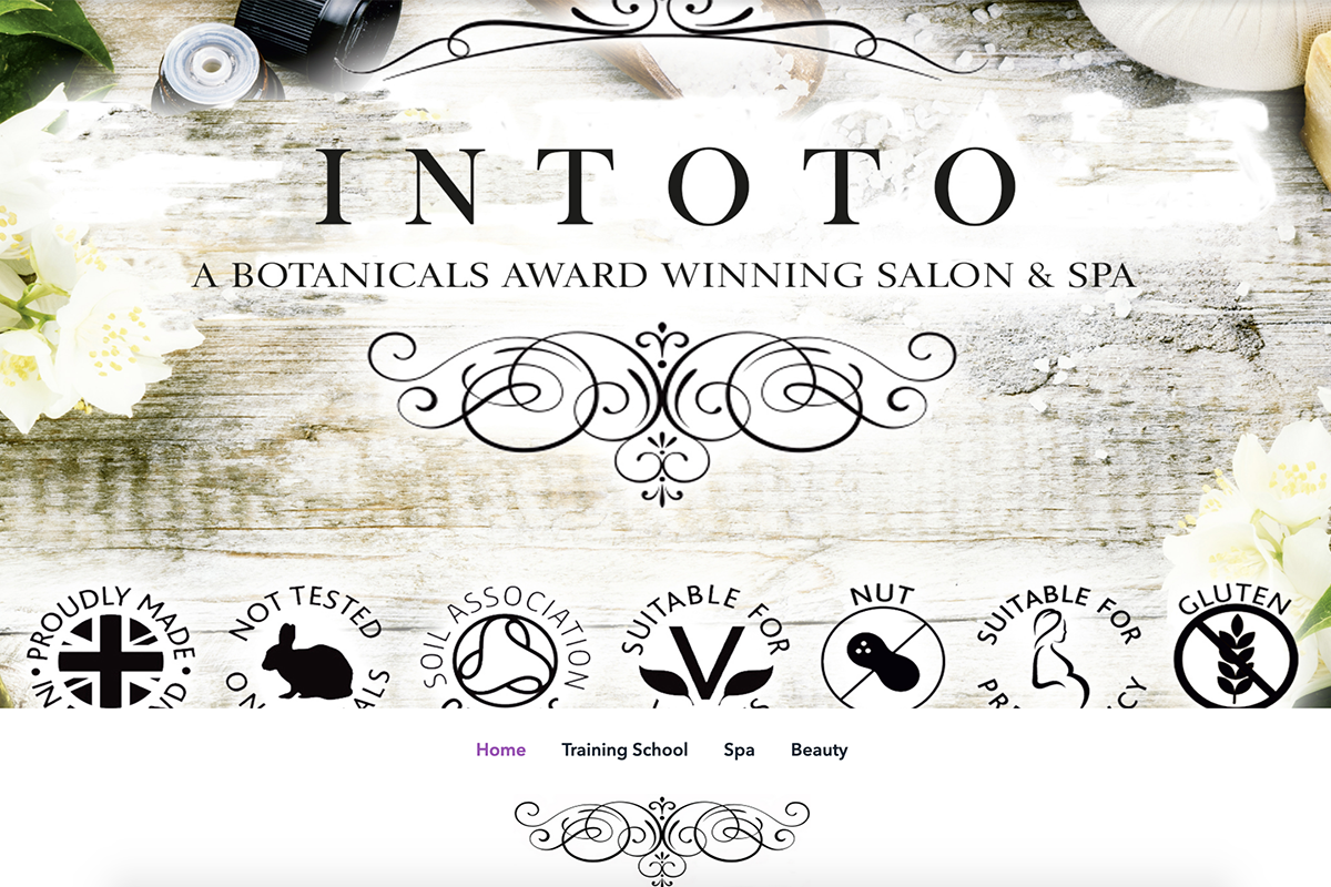 Intoto Beauty Salon